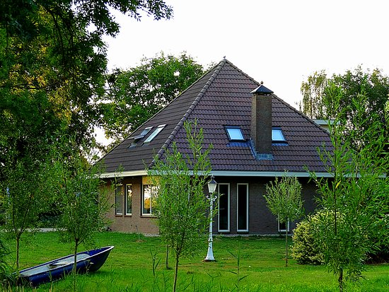 Rossum, The Netherlands: Boerderij Zonneveld