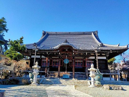Hongakuji Temple