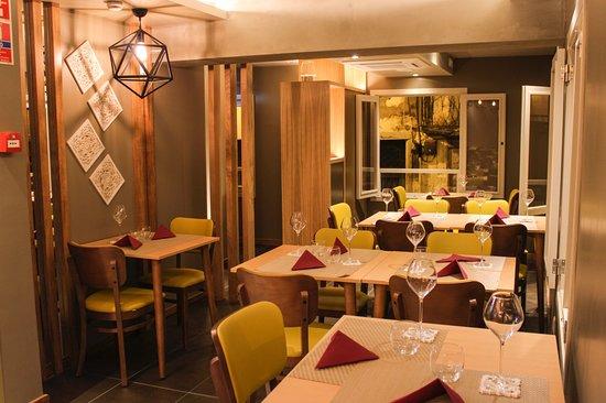 Gavino Restaurante