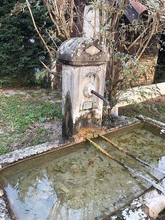 Vignieu, France: 2019 12 15