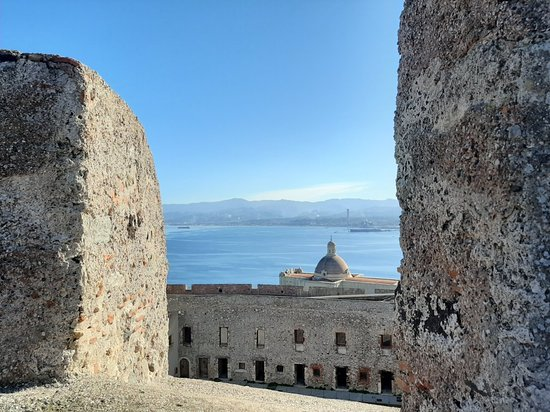 Castello di Milazzo - 2020 All You Need to Know BEFORE You ...