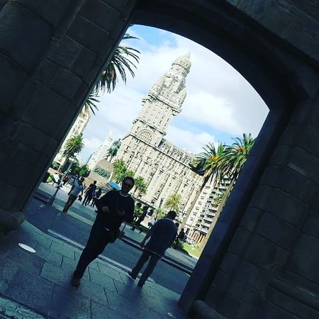 Ciudadela de Montevideo