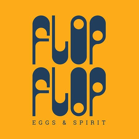 Bar FlipFlop - Eggs & Spirit
