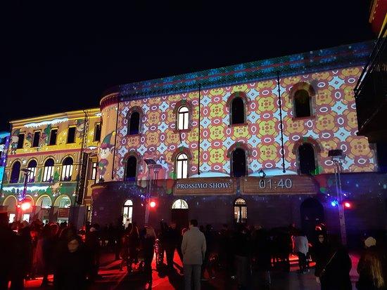 Palazzo Delle Paure - Lecco.