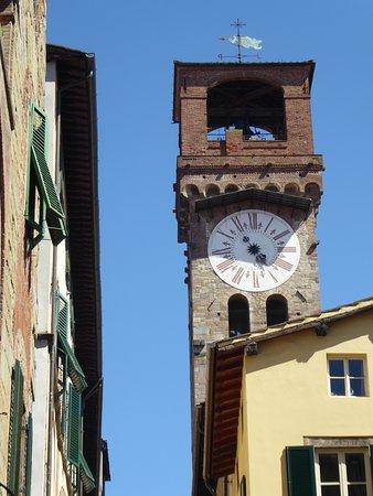 Lucca, إيطاليا: Cartoline da Lucca