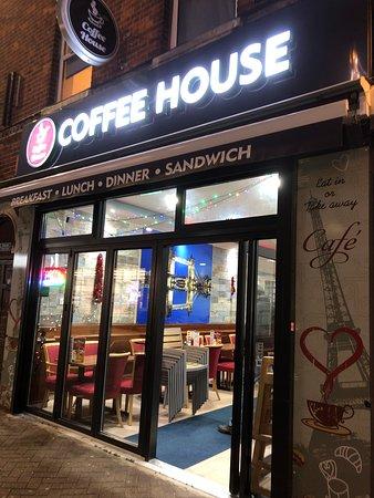 Best Coffee Shop in Kent