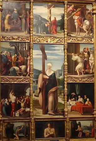 Museo Tresor de la Catedral, Girona