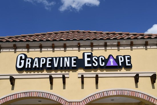 The Grapevine Escape