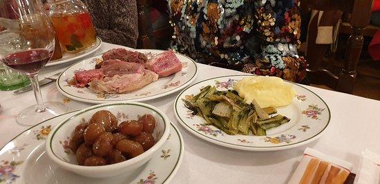 Ristorante Da Danilo Modena Menu Prices Restaurant
