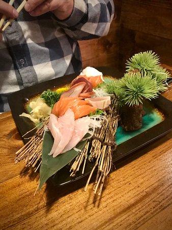 Kaikaki Japanese Resturant