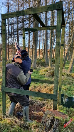 Loch Lomond Shooting School http://lomondshooting.co.uk
