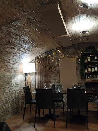 Cucina tipica romagnola (e non solo) in pieno centro a Rimini