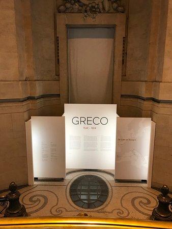 Эль Греко выставка
