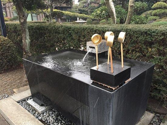 Emyo-ji Temple