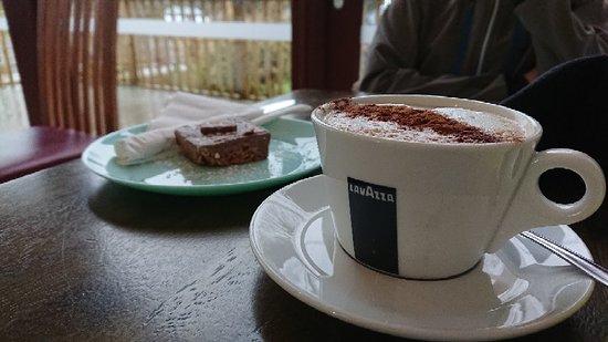 Garvagh, UK: The White Goose Tea Room
