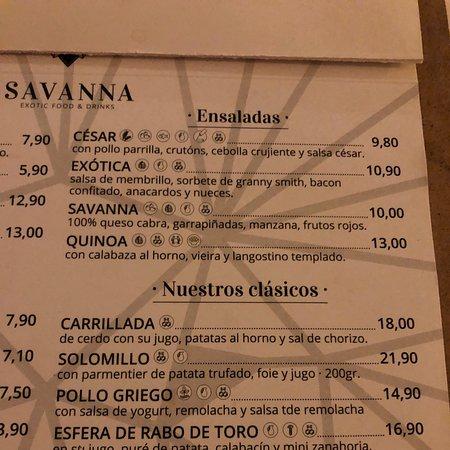 Buen restaurante en Teatinos