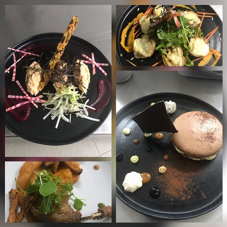 Joue-sur-Erdre, Fransa: Restaurant le Café du Nord