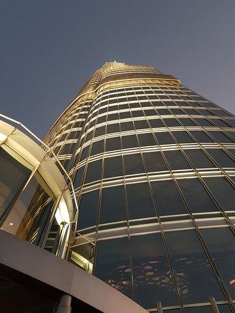 "At the Top, Burj Khalifa - Levels 125+124 ""General Admission"": Burj Khalifa"