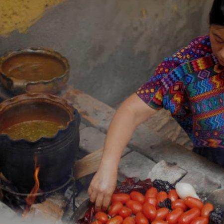 Департамент Гватемала, Гватемала: Cocina guatemala