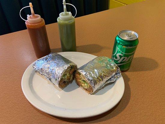 Los Tacos Paco