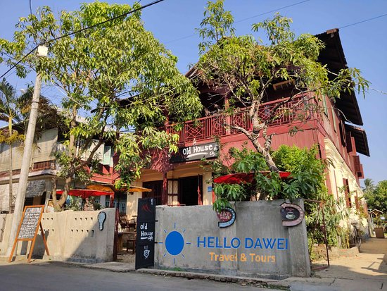 ‪Hello Dawei Travel & Tours‬