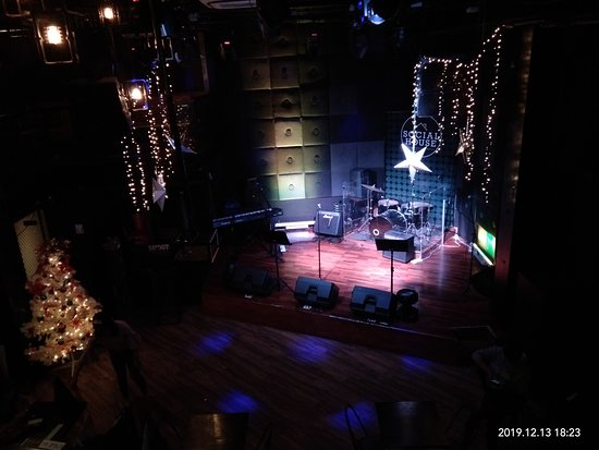 Live Music Stage1