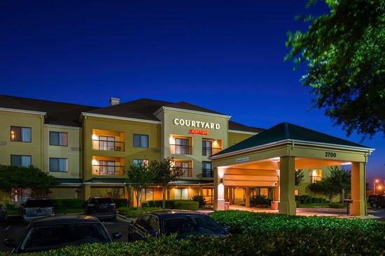 Courtyard Austin Round Rock Updated 2019 Prices Hotel