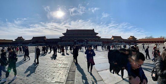 All-Inclusive Private 2-Day Beijing Highlight Tour with Optional Evening Show: Magnificent!