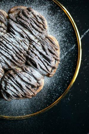 Chocolate Rools