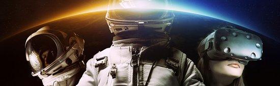 Montigny-le-Bretonneux, France: MISSION ISS RESCUE : sauvez la Station Spatiale Internationale ! Jusqu'à 6 personnes !