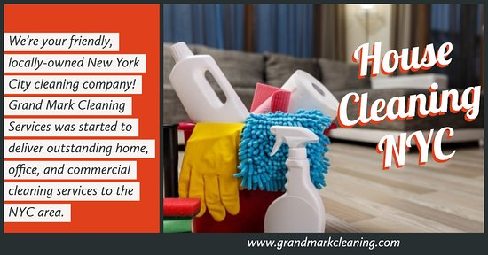 New York City, NY: House Cleaning in Nyc to Keep Your Organization at Its Best at https://grandmarkcleaning.com/  Find Us on Google Map : https://goo.gl/maps/rdUHq5P7VHcZ2uGW8  House cleaners do make your life easier. House cleaners also make your house cleaner too. When you hire house cleaning in NYC service, you are bringing someone new into your home who has not been there before. If you hired the house cleaners through a cleaning service, then the only person you may have met was the person who came.