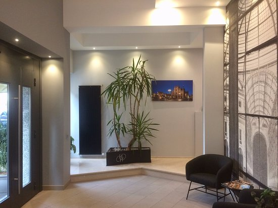 Holiday Homes Residence Appartamenti Milano, Hotels in Mailand