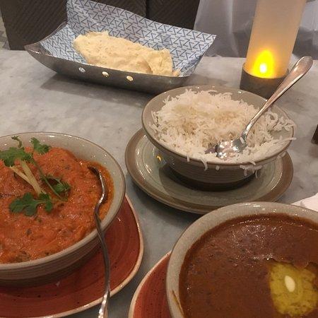 The very best Indian restaurant in Riyadh, by far!!