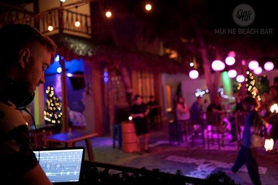 điểm đến du lịch, ẩm thực, giải trí sôi động nổi tiếng Mũi Né