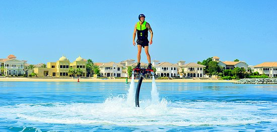 Hydro Water Sports