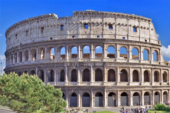 Italy Tours & Events