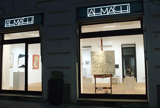 Almach Art Gallery