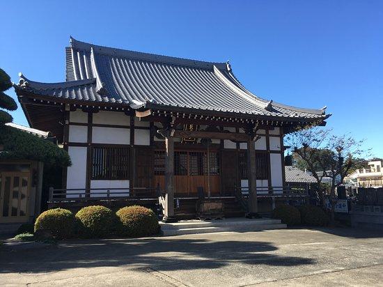 Jion-ji Temple
