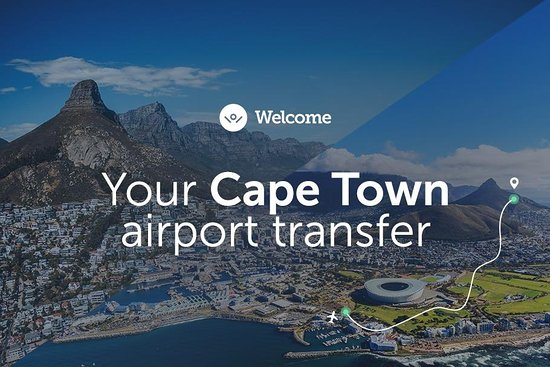 Welcome Pickups Airport Transfers (Cape Town)