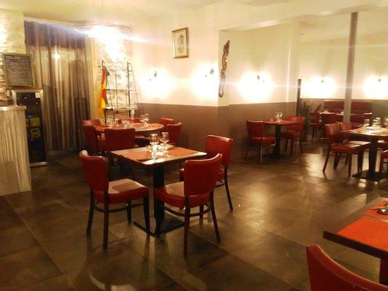 La Salle du Bar