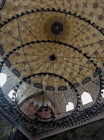 Шемахы, Азербайджан: Bóveda