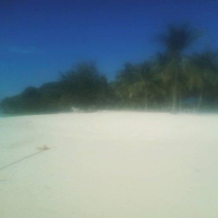 写真コロン島枚