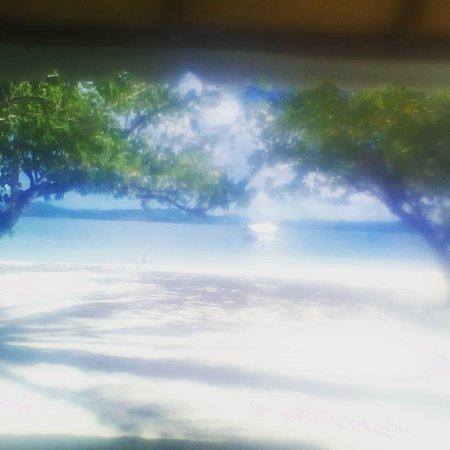 Coron, Filipíny: Pass island