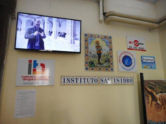 Museo del Instituto de San Isidro