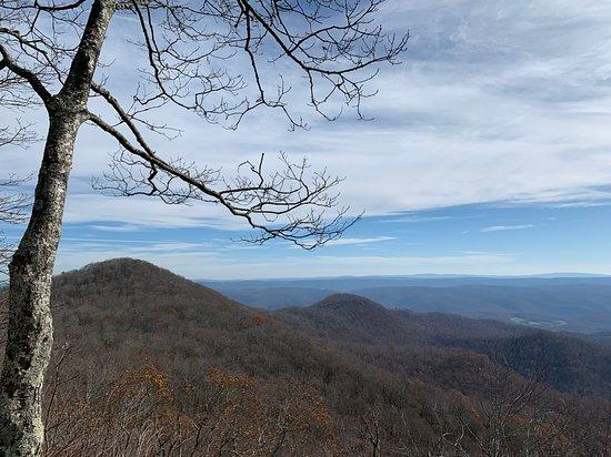 High Rock Trail