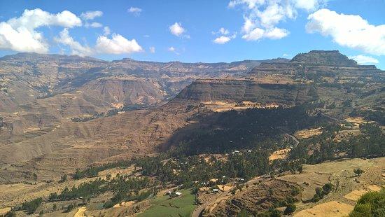 Bekur Ethiopia Tours
