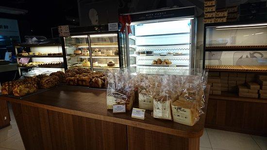 米塔手感烘焙南京店麵包