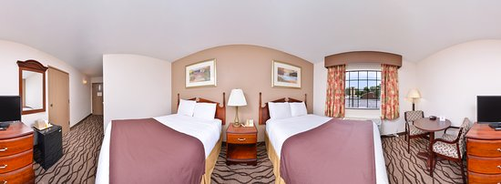 Standard Queen Bed - Picture of Country Hearth Inn, Toccoa - Tripadvisor