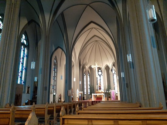 Christ The King Cathedral