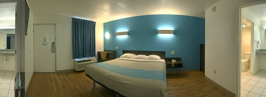 Guest Room - キングストン、モーテル 6 キングストンの写真 - トリップアドバイザー